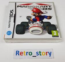 Nintendo DS Mario Kart NEUF / NEW PAL
