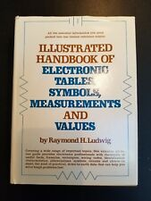 Illustrated Handbook of Electronic Tables Symbols Measurements & Values