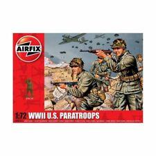 Airfix AirfA00751 WWII U.S. Paratroops 1/72