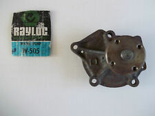 """1971-1977 Dodge Colt """"Water Pump"""" P/N's W-505 & SMS P587  New Old Reproduction"""