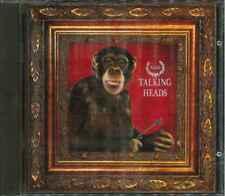"""TALKING HEADS """"Naked"""" CD-Album"""