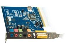 Tarjeta de sonido PCI Hercules Muse 51