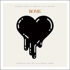 Rome [180 Gram Vinyl] by Danger Mouse/Daniele Luppi (Vinyl, Jul-2011, Third Man