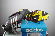 Adidas Attacker Cup Neu Gr. UK 10 1/2 45 1/3 RAR vintage 90er Fußballschuhe