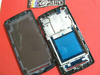 COVER CORNICE PER LG NEXUS 5 D821 Per ALLOGGIO DISPLAY TOUCH SCREEN FRAME GOOGLE