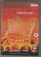 CAMBRIDGE SPIES - DVD