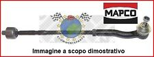 49846 Testina scatola sterzo MERCEDES T1 Furgonato Diesel 1982>1996