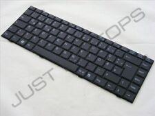 Original Sony Vaio Vgn-fz21s alemán Deutsch Negro Teclado Tastatur 141780331 Hw