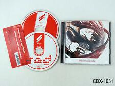beatmania IIDX 11 RED Original Soundtrack Bemani OST CD Japan Import US Seller