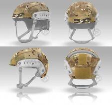 Crye Precision Airframe Helmet Cover MEDIUM MULTICAM Non-Cutout