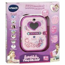 Vtech Secret Safe Diary Selfie Music, Pink - 163603
