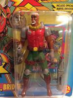 1992 Mutant X-MEN Uncanny X-Force G.W. BRIDGE Action Figure ToyBiz # 4955 NOC