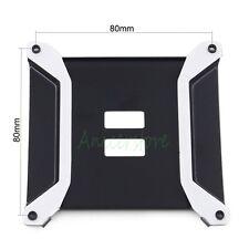 5pcs Metal Motherboard Backplate X58 LGA 1366 CPU Mounting Holder Radiators Base