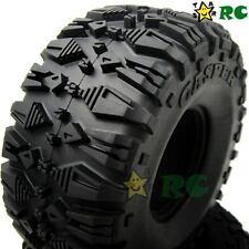 """4pcs RC 1/10 AR Casper 2.2 Crawler Tires 135mm Fit RC 4WD 2.2"""" Beadlock Wheels"""
