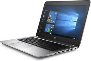 "Laptop 13.3"" inch HP Probook 430 G4 Core i3-7100U 8GB 240GB SSD Windows 10"