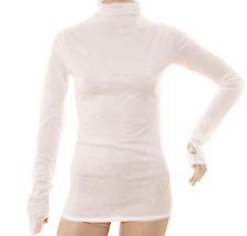 T-SHIRT DESIGUAL GUALJE White  Taille XS