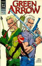 Green Arrow #28 VF; DC | save on shipping - details inside