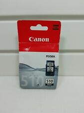 Original Canon PG-510 Black Ink (2970B001) iP2700, iP2702 , MP230, MP240, MP250