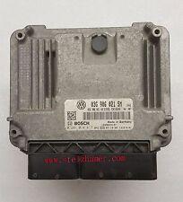 Motorsteuergerät  Bosch 0281014417 VAG 03G906021SM
