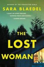The Lost Woman [Louise Rick series, 9]