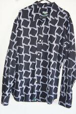 paul smith vintage 00s shirt 44 inch  chest