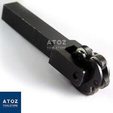 6 pcs Knurling Tool Holder Heavy Duty High Quality Knurls Atoz Quality NEW