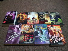 NALINI SINGH 9 books 10 stories GUILD HUNTER, PSY-CHANGELING, ROYAL HOUSE OF SHA