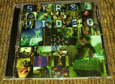 Straight to Video [Maxi Single] [Maxi Single] by Mindless Self Indulgence (CD, …