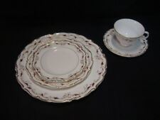 Royal Doulton Strasbourg 5-Piece Place Setting(s)