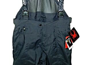New Spyder Insulated Men's Ski Snowboard Pants Size XL