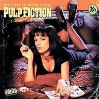 PULP FICTION Original Soundtrack VINYL LP BRAND NEW 180 Gram With Download