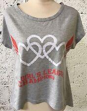 Zara Crew Neck Short Sleeve Plus Size T-Shirts for Women