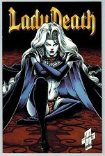 Lady Death #3 1996 (C5825) The Odyssey