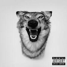 CD de musique hip-hop yelawolf sur album