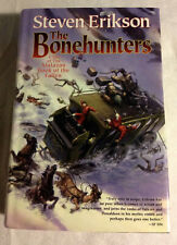 The Bonehunters 6 by Steven Erikson (2007, Hardcover, Very Good)