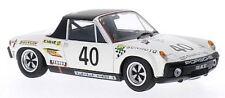 Porsche 914/6 - 24 Heures du mans 1970 Class Winners - Minichamps - Echelle 1/43