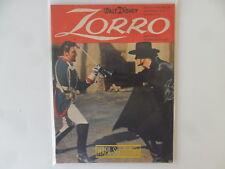 Ehapa Volume spécial-Walt disney-Zorro-état: 2