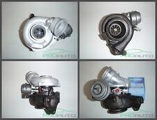 Turbo Cargador Turbo Dodge Sprinter 2,7 CDI melett chra ajustada, No Chino!!!