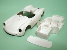 Jimmy Flintstone 550 Porsche Resin Body #169