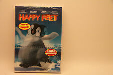 Happy Feet  (Special Edition/Holo Cover)     *NEU/OVP*    ---2 DVDs---    FSK:0