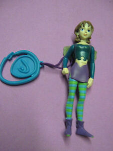 """5"""" FAIRY FIGURE- KEYCHAIN OR  FOR DISPLAY"""