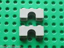 Arche LEGO Castle OldGray Arch ref 4490 / Set 6074 10039 6090 6097 6073 6086 ...