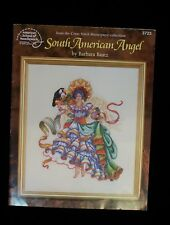 SOUTH AMERICAN ANGEL - BARBARA BAATZ