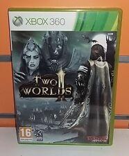 Two Worlds 2 XBOX360 USATO ITA