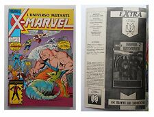 L'Universo Mutante X-Marvel 9, Play Press, Novembre 1990, X-Factor, Power Pack
