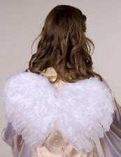 weiße Engelsflügel aus Federn 34 cm x 48 cm Engel Flügel Weihnachten