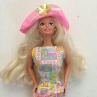 Barbie doll 1966