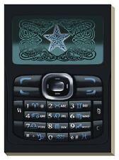 Star Pentagram Address Book Telephone Book ~ Wiccan Pagan Supply