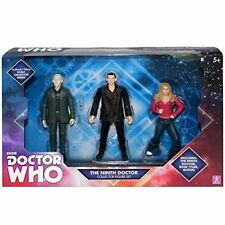 Plastic Gun Doctor Who TV, Movie & Video Game Action Figures