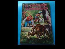 IL CAVALIERE SCONOSCIUTO GIGANTE nr. 15 del 1973 (ed. Cenisio)